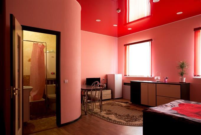 Мини-гостиница Линия Спектр