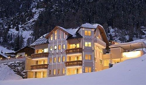 Hotel Garni Alpenstern - dream vacation