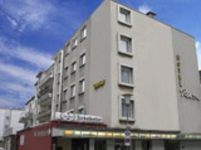Hotel Plaza Bochum - dream vacation