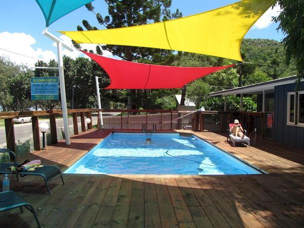 Photo: Arcadia Beach Guest House