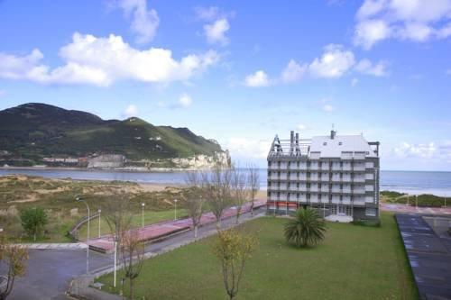 Aparthotel Playamar - dream vacation