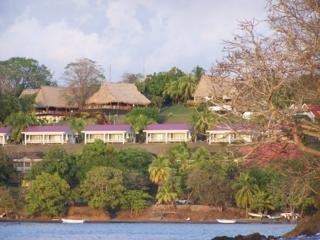Guanamar Beach Resort - dream vacation