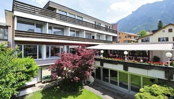 Hotel Schaanerhof - dream vacation