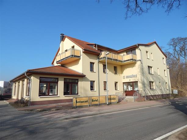 Hotel Bergmuehle - dream vacation