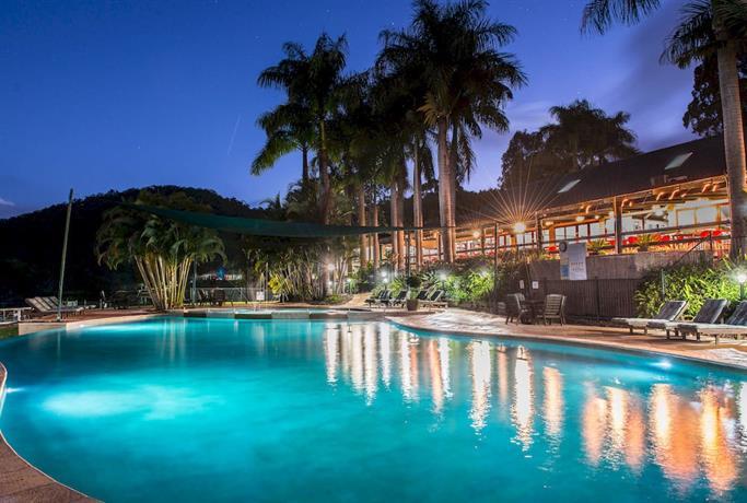 Photo: Cedar Lake Country Resort