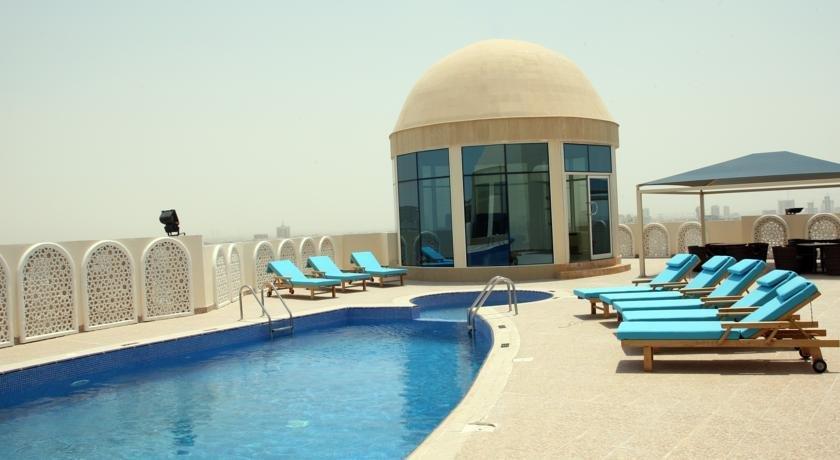 Horizon Manor Hotel - dream vacation