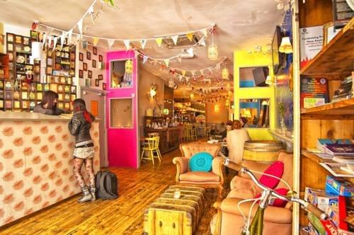 Bunkhouse Cardiff - dream vacation