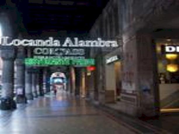 Locanda Alambra - dream vacation