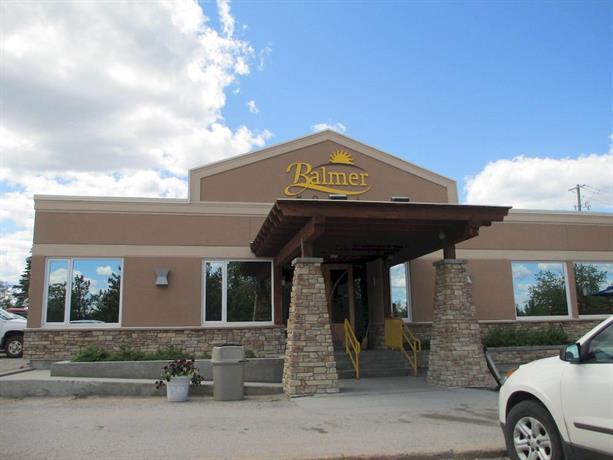 Balmer Hotel Images
