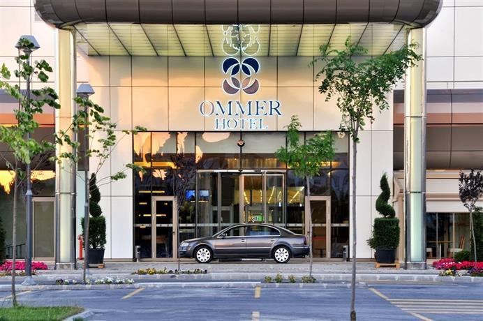 Ommer Hotel - dream vacation