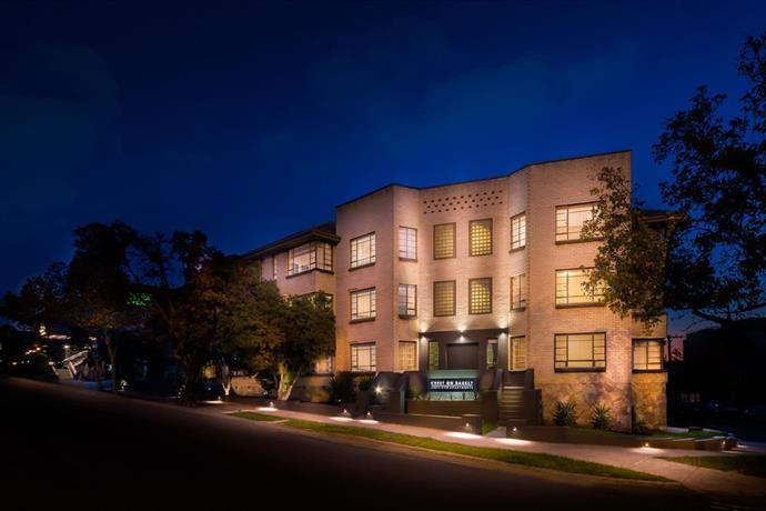 Photo: Crest On Barkly Serviced Apartments