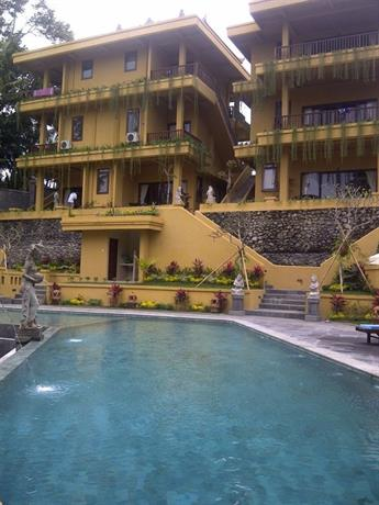 Sri Bungalows Ubud - dream vacation