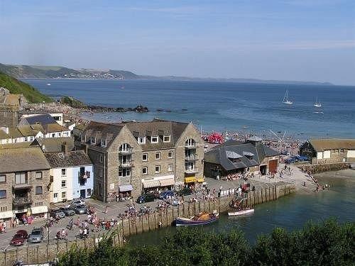 Harbourside - dream vacation