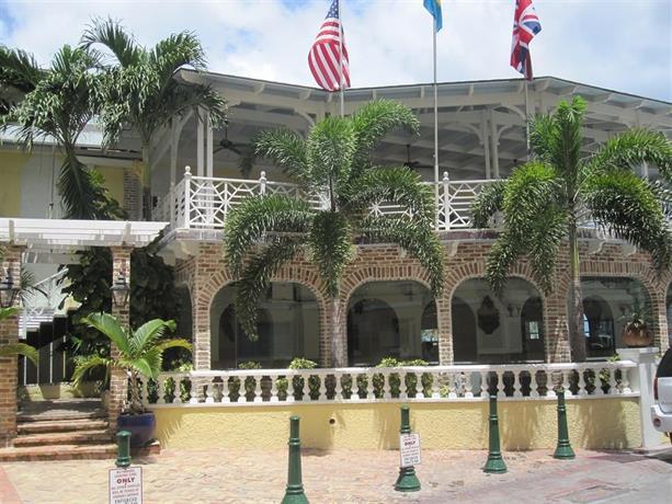 El Greco Hotel Nassau - dream vacation