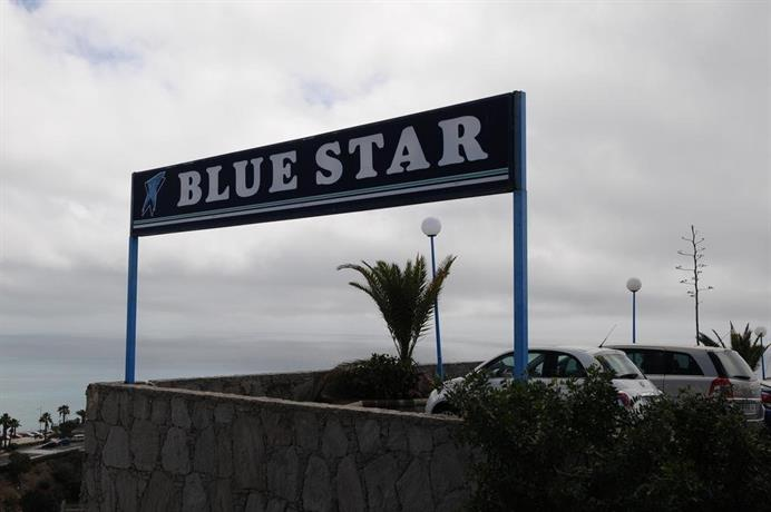 Apartamentos Blue Star - dream vacation