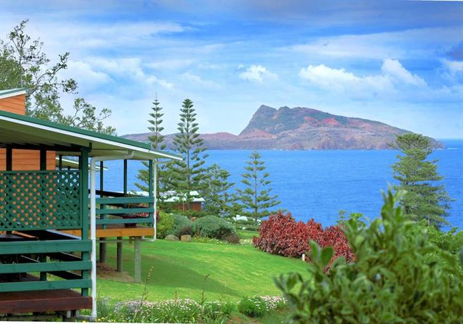 Endeavour Lodge - dream vacation