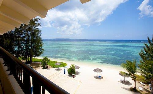 Pacific Islands Club Hotel Saipan - dream vacation