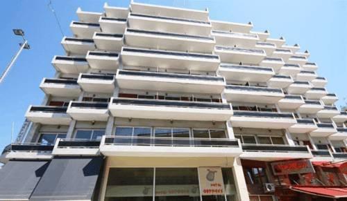 Orpheus Hotel Komotini - dream vacation
