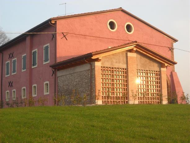 Agriturismo Bosco Del Gal - dream vacation