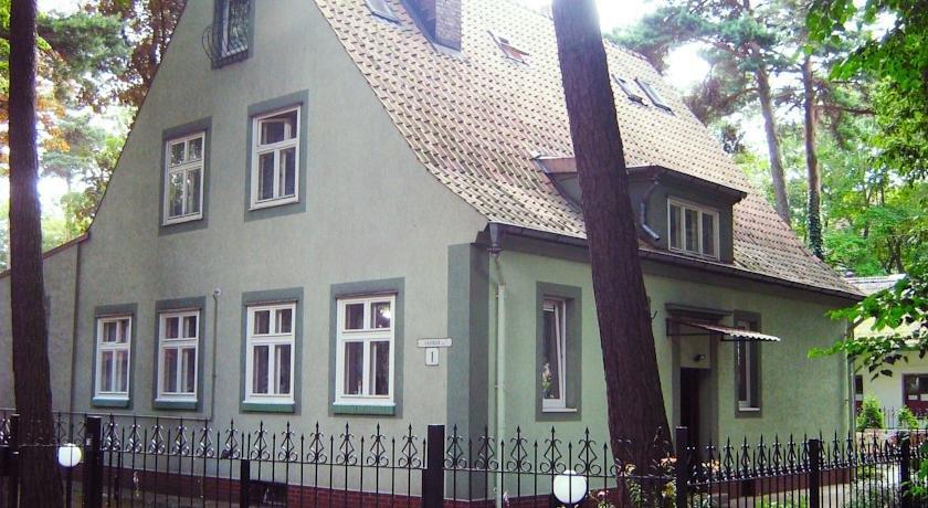 Гостевой дом Домик на Садовой