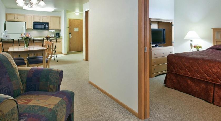 Timber Ridge Lodge and Waterpark 6c70d8559c18