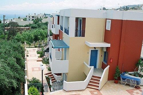 Astra Village Apartments Hersonissos - dream vacation