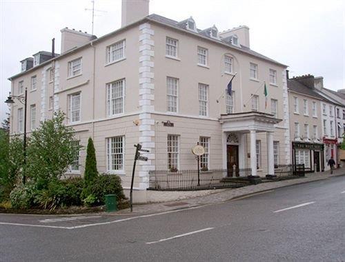 Lismore House Hotel Ireland - dream vacation