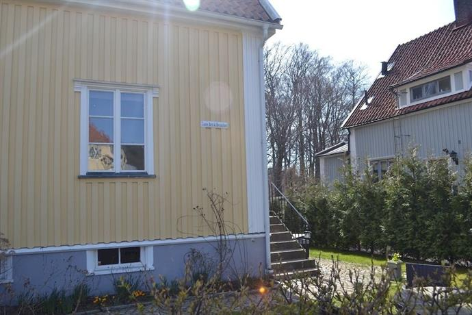 5 Ans Bed Breakfast Gothenburg Compare Deals