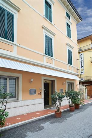 Hotel Cavallotti & Giotto - dream vacation