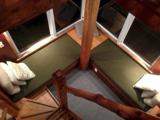 The Coromandel Treehouse - dream vacation