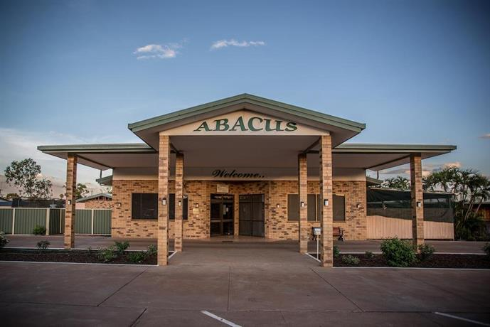 Abacus Motel Images