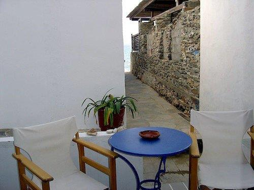 Cyclades Beach Platys Gialos Sifnos - dream vacation