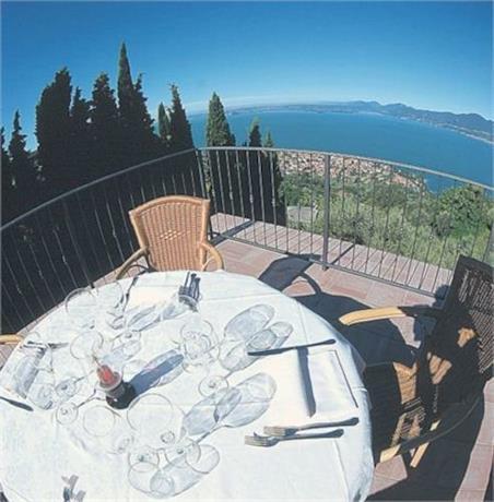 Hotel Panorama Ristorante - dream vacation
