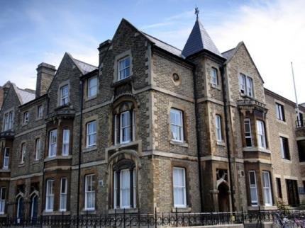 Rewley House University of Oxford - dream vacation