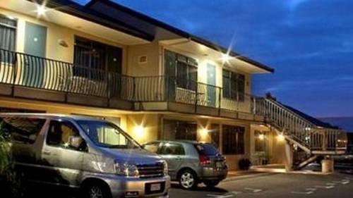 Ambassador Motor Inn - dream vacation