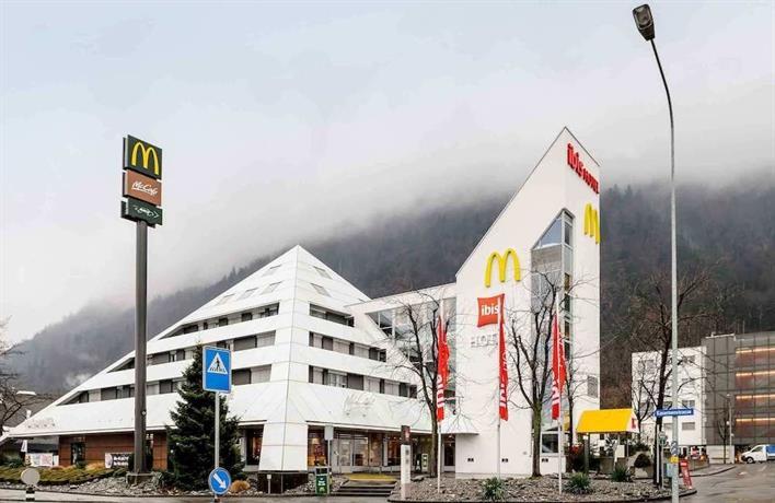 Ibis Chur - dream vacation