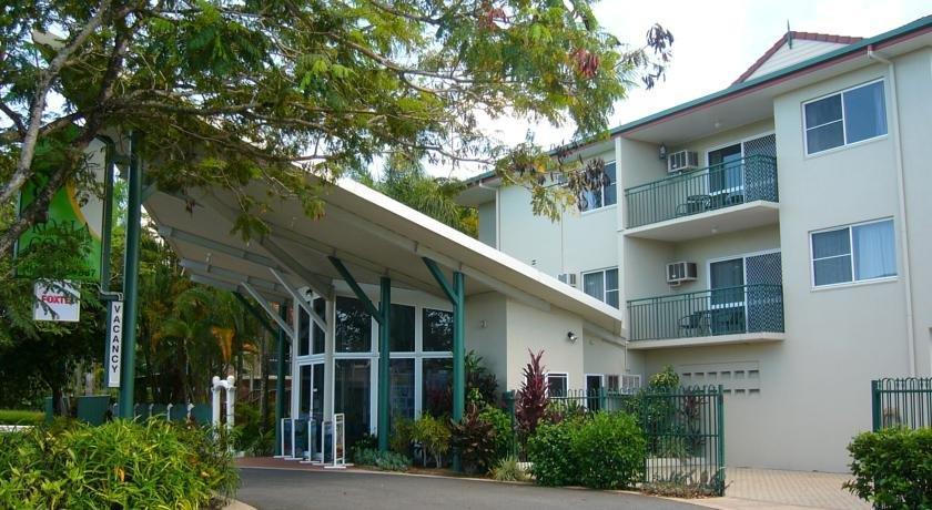 Photo: Koala Court Holiday Apartments