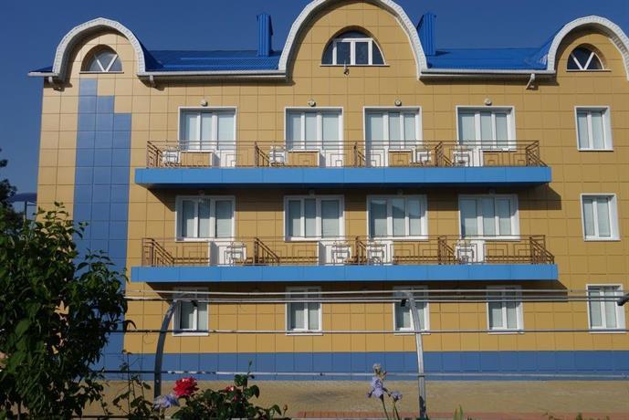 Idilia Hotel