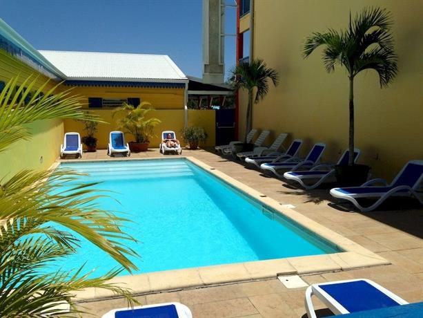 Karaibes Hotel - dream vacation