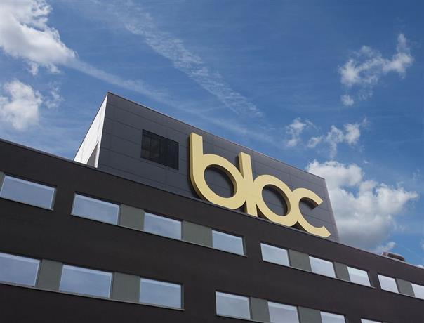Bloc Hotel Gatwick - dream vacation