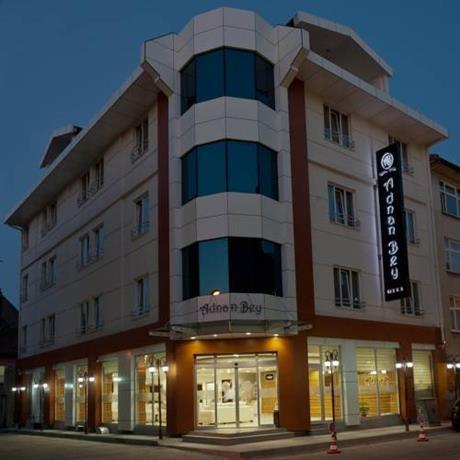 Adnan Bey Hotel - dream vacation