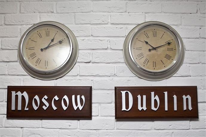 Гостиница Дублин