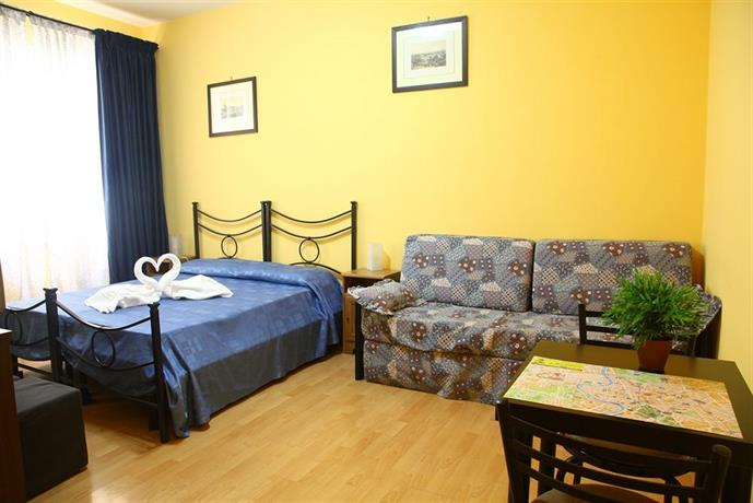 Bed and Breakfast Roma Centro San Pietro - dream vacation