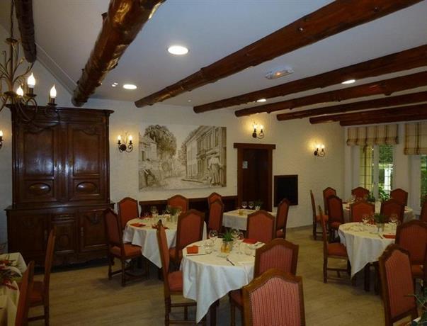 Logis Hotel La Sapiniere - dream vacation
