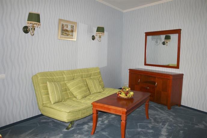 Bel Hotel - dream vacation