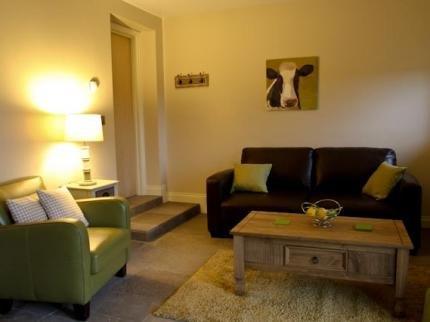 Hillcroft Accommodation - dream vacation