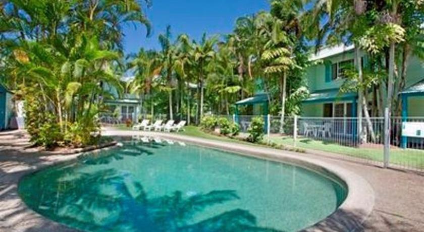Photo: Coco Bay Resort