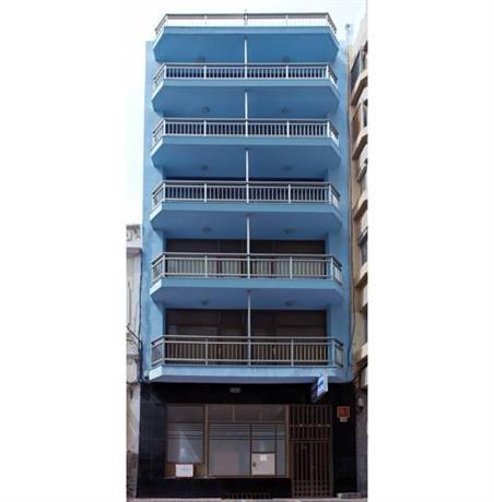 Apartamentos Castillo Playa - LAS PALMAS DE GRAN CANARIA - dream vacation