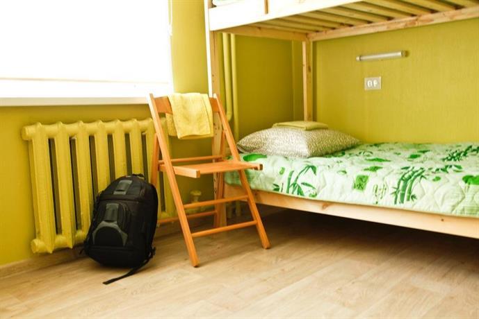 Хостел Квартира 55