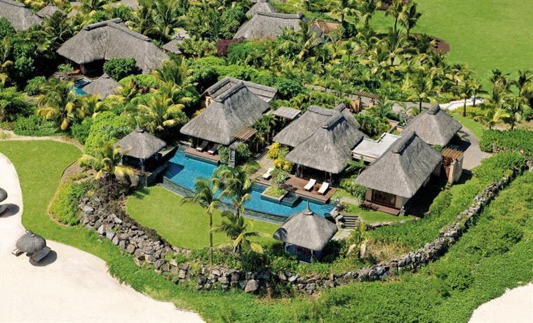 Shanti Maurice Villas - dream vacation